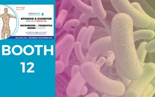 6th Microbiome and Probiotics Forum