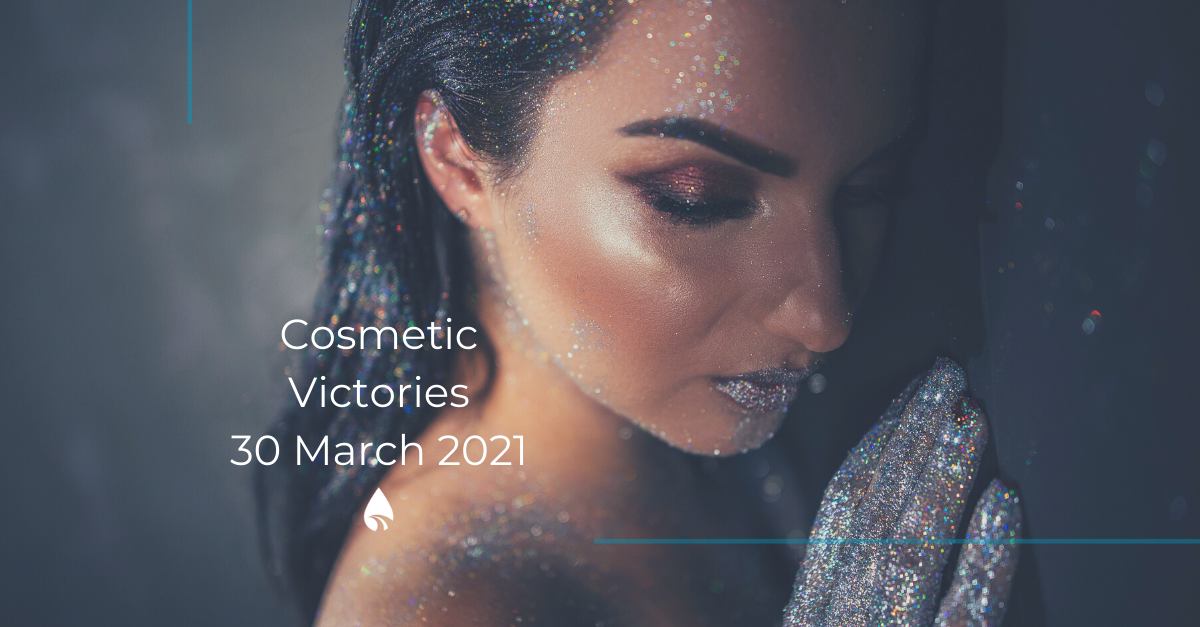 Cosmetic Victories 2021