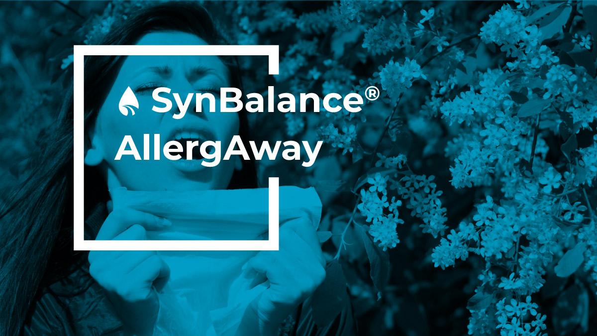 synbalance allergaway