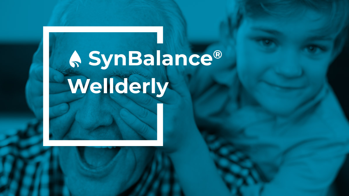 synbalance wellderly